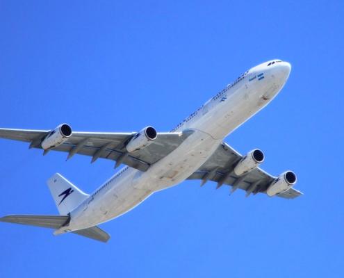 immagine aereo
