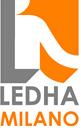Logo ledha