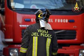 Immagine vigili del fuoco